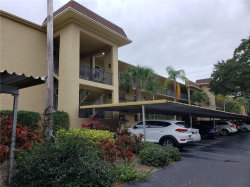 Photo of 871 New York Avenue, Unit 302, DUNEDIN, FL 34698 (MLS # U8071888)
