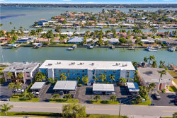 Photo of 12405 3rd Street E, Unit 204, TREASURE ISLAND, FL 33706 (MLS # U8072069)
