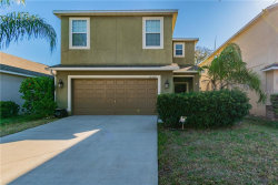 Photo of 10520 White Peacock Place, RIVERVIEW, FL 33578 (MLS # U8072476)