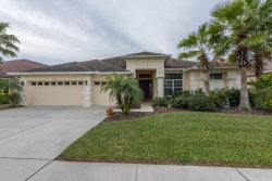 Photo of 3311 Marble Crest Drive, LAND O LAKES, FL 34638 (MLS # U8072492)