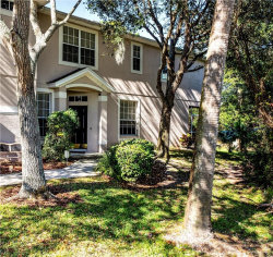 Photo of 3665 Country Pointe Place, PALM HARBOR, FL 34684 (MLS # U8072753)