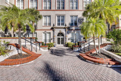 Photo of 701 Mirror Lake Drive N, Unit 115, ST PETERSBURG, FL 33701 (MLS # U8072869)