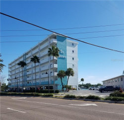 Photo of 285 107th Avenue, Unit 304, TREASURE ISLAND, FL 33706 (MLS # U8072980)