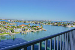 Photo of 420 64th Avenue, Unit 906, ST PETE BEACH, FL 33706 (MLS # U8073343)