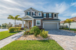 Photo of 1201 Windy Bay Shoal, TARPON SPRINGS, FL 34689 (MLS # U8074155)