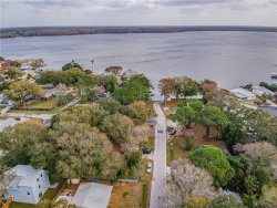 Photo of 38 Lake Shore Drive, PALM HARBOR, FL 34684 (MLS # U8074461)