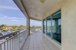 Tiny photo for 1180 Gulf Boulevard, Unit 406, CLEARWATER BEACH, FL 33767 (MLS # U8074498)