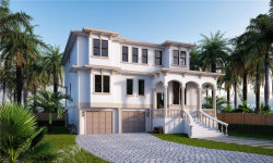 Photo of 3141 Hibiscus Drive W, BELLEAIR BEACH, FL 33786 (MLS # U8074500)