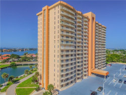 Photo of 4900 Brittany Drive S, Unit 1009, ST PETERSBURG, FL 33715 (MLS # U8074751)