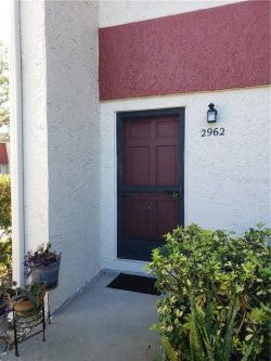 Photo of 2962 Pine Cone Circle, CLEARWATER, FL 33760 (MLS # U8075217)