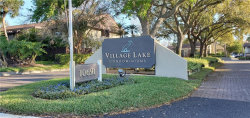 Photo of 780 S Village Drive N, Unit 203, ST PETERSBURG, FL 33716 (MLS # U8075626)