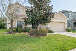 Photo of 5630 Angelonia Terrace, LAND O LAKES, FL 34639 (MLS # U8075873)