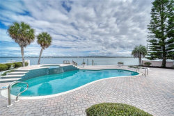 Photo of 117 16th Street, BELLEAIR BEACH, FL 33786 (MLS # U8075909)