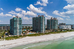 Photo of 1540 Gulf Boulevard, Unit 1105, CLEARWATER, FL 33767 (MLS # U8076049)