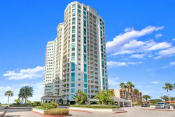 Photo of 1170 Gulf Boulevard, Unit 202, CLEARWATER BEACH, FL 33767 (MLS # U8076236)