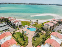 Photo of 830 S Gulfview Boulevard, Unit 808, CLEARWATER BEACH, FL 33767 (MLS # U8076427)