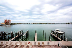 Photo of 17735 Gulf Boulevard, Unit 303, REDINGTON SHORES, FL 33708 (MLS # U8076548)