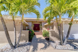 Photo of 2504 Hibiscus Drive W, BELLEAIR BEACH, FL 33786 (MLS # U8076566)