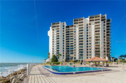 Photo of 440 S Gulfview Boulevard, Unit 1601, CLEARWATER, FL 33767 (MLS # U8076759)