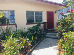 Photo of 3214 E Maritana Drive, ST PETE BEACH, FL 33706 (MLS # U8077286)