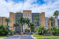 Photo of 880 Mandalay Avenue, Unit C308, CLEARWATER, FL 33767 (MLS # U8077460)