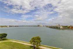 Photo of 8001 Sailboat Key Boulevard S, Unit 403, ST PETE BEACH, FL 33707 (MLS # U8077802)