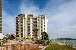 Photo of 450 S Gulfview Boulevard, Unit 801, CLEARWATER BEACH, FL 33767 (MLS # U8078209)