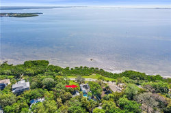 Photo of 1205 N Bayshore Drive, SAFETY HARBOR, FL 34695 (MLS # U8078212)