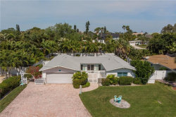 Photo of 119 8th Street, BELLEAIR BEACH, FL 33786 (MLS # U8078315)