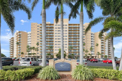 Photo of 880 Mandalay Avenue, Unit C712, CLEARWATER, FL 33767 (MLS # U8078540)