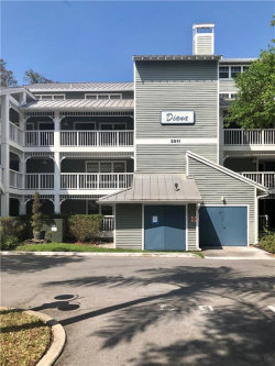 Photo of 2511 Dolly Bay Drive, Unit 105, PALM HARBOR, FL 34684 (MLS # U8078744)