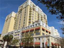 Photo of 628 Cleveland Street, Unit 1104, CLEARWATER, FL 33755 (MLS # U8078760)