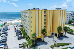 Photo of 17450 Gulf Boulevard, Unit 203, REDINGTON SHORES, FL 33708 (MLS # U8078841)
