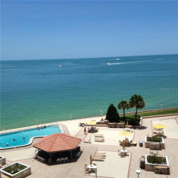 Tiny photo for 450 S Gulfview Boulevard, Unit 701, CLEARWATER, FL 33767 (MLS # U8078843)