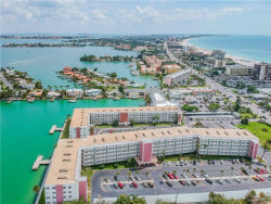 Photo of 5575 Gulf Boulevard, Unit 132, ST PETE BEACH, FL 33706 (MLS # U8079251)