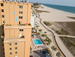 Photo of 11000 Gulf Boulevard, Unit 1104, TREASURE ISLAND, FL 33706 (MLS # U8079688)