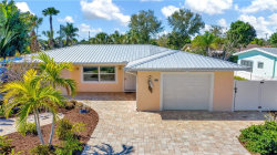 Photo of 380 N Tessier Drive, ST PETE BEACH, FL 33706 (MLS # U8079761)