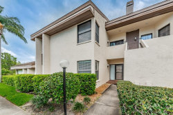 Photo of 2816 Countrybrook Drive, Unit 12, PALM HARBOR, FL 34684 (MLS # U8079974)