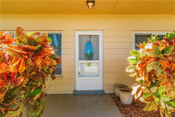 Photo of 2280 World Parkway Boulevard, Unit 16, CLEARWATER, FL 33763 (MLS # U8080844)