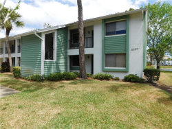 Photo of 2537 Royal Pines Circle, Unit 19-E, CLEARWATER, FL 33763 (MLS # U8081036)