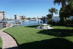Photo of 9715 Harrell Avenue, Unit 29, TREASURE ISLAND, FL 33706 (MLS # U8081122)
