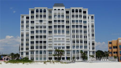 Photo of 4950 Gulf Boulevard, Unit 502, ST PETE BEACH, FL 33706 (MLS # U8081366)