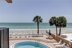 Photo of 16330 Gulf Boulevard, Unit 106, REDINGTON BEACH, FL 33708 (MLS # U8081892)