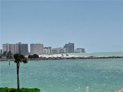 Tiny photo for 440 S Gulfview Boulevard, Unit 301, CLEARWATER, FL 33767 (MLS # U8082378)