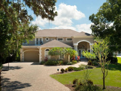 Photo of 935 Riverside Ridge Road, TARPON SPRINGS, FL 34688 (MLS # U8083362)