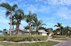 Photo of 2300 Bayshore Drive, BELLEAIR BEACH, FL 33786 (MLS # U8083766)