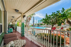 Photo of 14141 Gulf Boulevard, Unit 21, MADEIRA BEACH, FL 33708 (MLS # U8083966)
