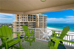 Photo of 11 San Marco Street, Unit 1207, CLEARWATER BEACH, FL 33767 (MLS # U8085863)