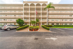 Photo of 5603 80th Street N, Unit 502, SAINT PETERSBURG, FL 33709 (MLS # U8085878)