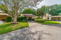 Photo of 2746 Fox Fire Court, CLEARWATER, FL 33761 (MLS # U8086147)